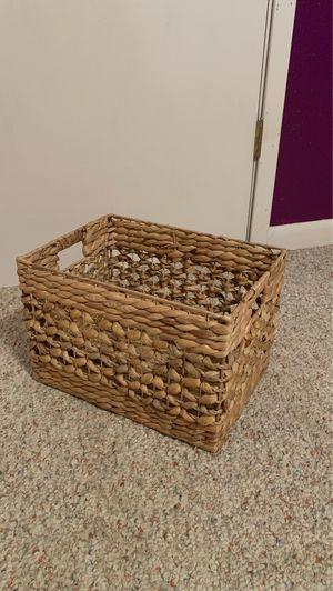 Basket for Sale in El Dorado, AR