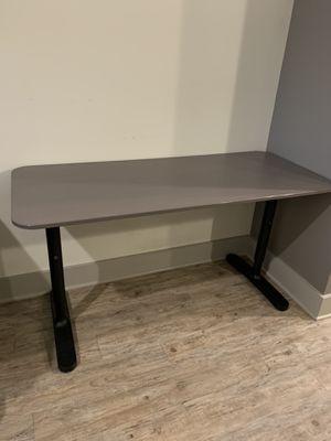 Desk , Ikea for Sale in Chamblee, GA
