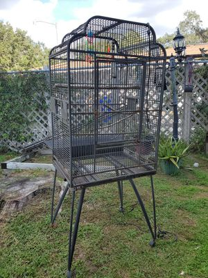 Bird cage for Sale in Kissimmee, FL