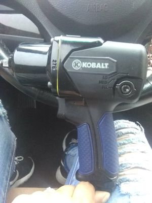 Impact wrench for Sale in Las Vegas, NV