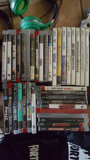 PlayStation 3 bundle for Sale in Tampa, FL