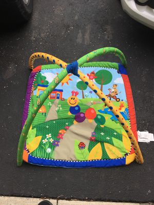 Baby play mat for Sale in Pataskala, OH