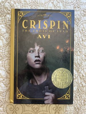 Crispin: The Cross of Lead, AVI for Sale in Coral Gables, FL
