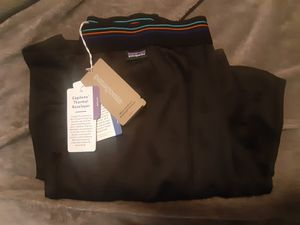 Patagonia long johns size medium for Sale in Federal Way, WA