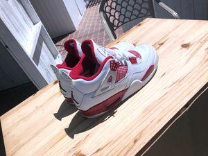 Jordan Retro 4 Alternate 89 Size 11.5 for Sale in Los Angeles, CA