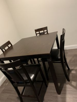 Ashley's breakfast table for Sale in Dallas, TX