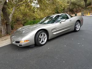 01 Chevy Corvette Targa for Sale in Fallbrook, CA