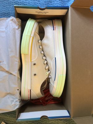 Converse 70s Ox Pigalle White for Sale in San Diego, CA