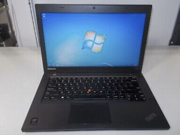 Think Lenovo laptop