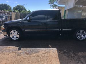 02 Chevy Silverado for Sale in Ewa Beach, HI