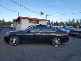 2006 INFINITI M45 for Sale in Hillsboro,  OR