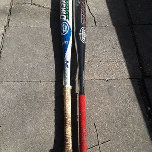"32"" And 33"" Baseball Bats for Sale in Deer Park, TX"