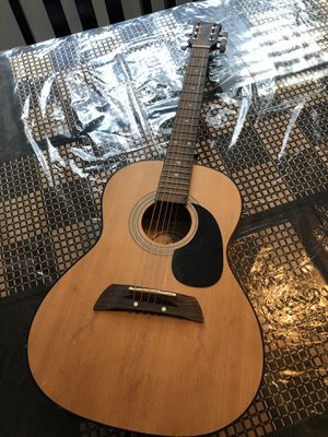 Adam Levine Acoustic Guitar 🎸 for Sale in Corona, CA