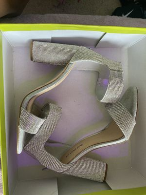 Gianni Bini Block heels for Sale in Maumelle, AR