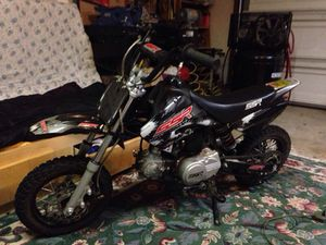 Dirtbike ssr for Sale in Vancouver, WA