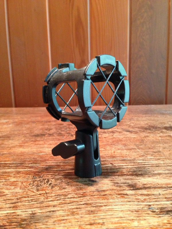 Boom Microphone Shock Mount