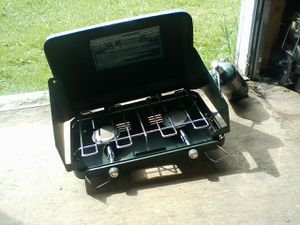 Camping grill for Sale in Webster City, IA