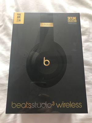 Wireless beats headphones for Sale in Indianapolis, IN