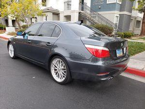 2008 BMW 528i for Sale in Las Vegas, NV