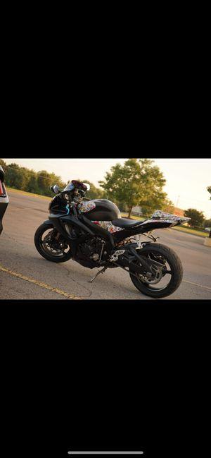 Gsxr750 for Sale in Murfreesboro, TN