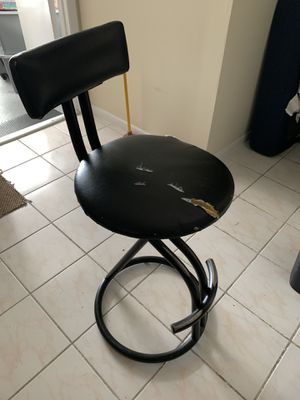 FREE Stool for Sale in Fort Lauderdale, FL
