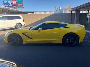 2014 Chevy Corvette stingray for Sale in Phoenix, AZ