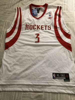 Steve Francis Jersey for Sale in Fountain Valley, CA