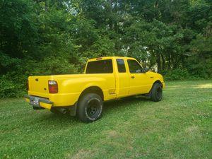 FORD. RANGER 01 AUTO 6 CIL for Sale in Marietta, GA