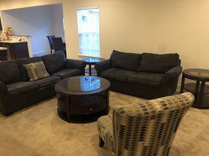 Living Room Set for Sale in Richmond, VA