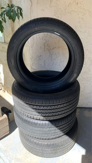 Good Condition Tire Set for Sale in Palmdale, CA