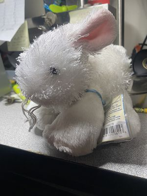 Webkinz Rabbit 🐇 HM078 for Sale in West Covina, CA