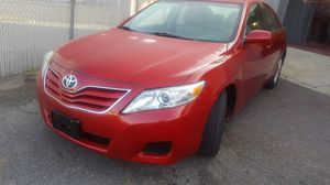 2011 toyota camry for Sale in Rockville, MD