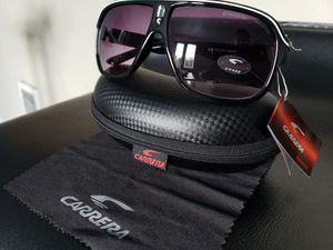 Carrera sunglasses unisex brand new with tags (never used) made in Italy for Sale in Beaverton, OR