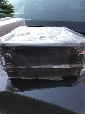 Navigation system plus DVD for jeeps for Sale in Manassas, VA