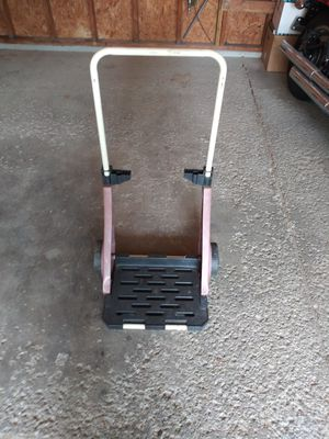 Plastic cart for Sale in Parma, OH