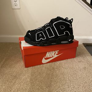 Nike Air More Uptempo Size 13 for Sale in Laurel, MD