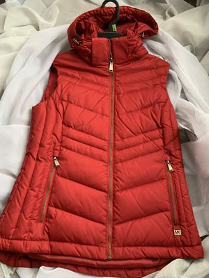 Michael Kors Vest Small for Sale in Tacoma, WA
