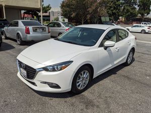 2018 Mazda Mazda3 4-Door for Sale in El Monte, CA