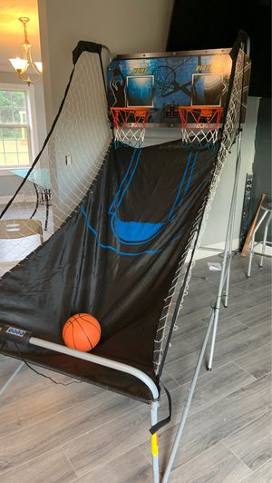 Electronic basketball game for Sale in Preston, MD