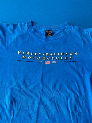Harley Davidson tee shirt (used) size XL.from Manassas, VA for Sale in Catonsville, MD