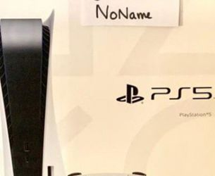Ps5 Disc Console for Sale in Baltimore,  MD