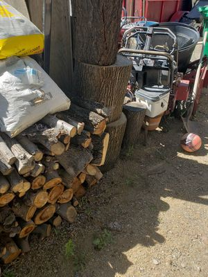 Firewood for Sale in Sun Valley, NV