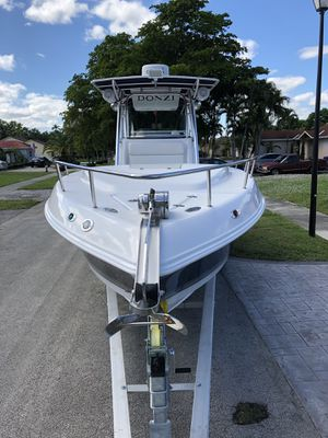 2007 Donzi ZF 30 foot for Sale in Hialeah, FL