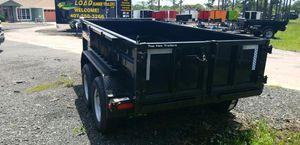 Dump trailer for Sale in Davie, FL