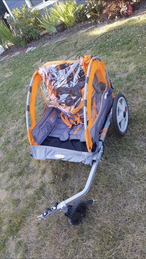 Kids bike trailer for Sale in Hillsboro, OR