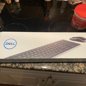 New factory Sealed Dell Wireless Keyboard & Mouse for Sale in Morrisville, PA