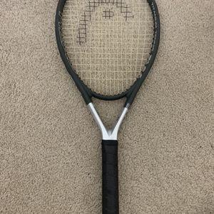 HEAD Ti S6 Tennis racket for Sale in San Jose, CA