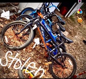 Mongoose bmx style bike for Sale in Tulsa, OK