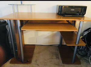 Computer desk for Sale in Warrenton, VA