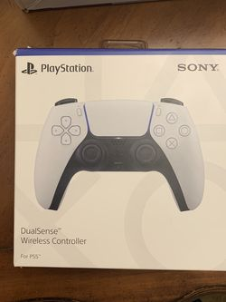 Sony PlayStation 5 DualSense Controller for Sale in Fresno,  CA